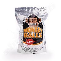 Softair Bio BBs - shoot-club Monkey Balls 0,23g - 1kg