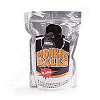 Softair Bio BBs - shoot-club Monkey Balls 0,28g - 1kg