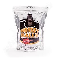 Softair Bio BBs - shoot-club Monkey Balls 0,30g - 1kg