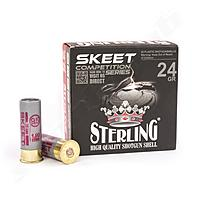 Sterling® Competition Skeet 12/70 24g / 2,0mm - 25 Stk