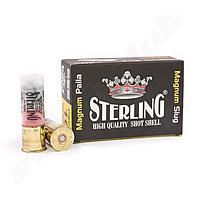Sterling® Magnum Slug - Big Game - 12/76 - 40g - 10 Stk