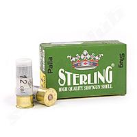 Sterling® Slug - Big Game - 12/70- 32g - 10 Stk