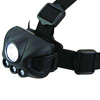 Stirnlampe Pro-Force Night OPS Headlamp