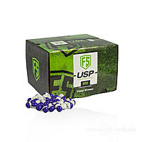 Tiberius First Strike USP Powderballs cal. 68 - 600er Packung