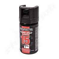 Umarex Perfecta Pepper Spray 15% OC, 40 ml