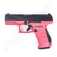 Walther PPQ M2 Softair Pistole GBB 1J Pink Edition