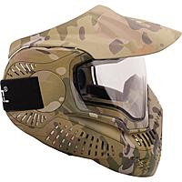 Valken Annex MI-7 Thermal Maske Paintball/Airsoft Multicam