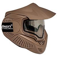 Valken Annex MI-7 Thermal Maske Paintball/Airsoft Tan
