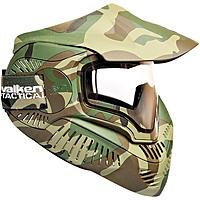 Valken Annex MI-7 Thermal Maske Paintball/Airsoft Woodland
