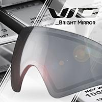 Virtue VIO/Bunkerkings CMD Thermalglas Bright Mirror