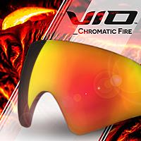 Virtue VIO/Bunkerkings CMD Thermalglas Chromatic Fire