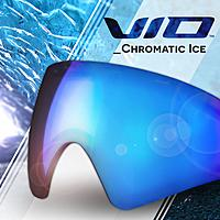 Virtue VIO/Bunkerkings CMD Thermalglas Chromatic Ice