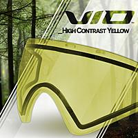 Virtue VIO/Bunkerkings CMD Thermalglas High Contrast Yellow