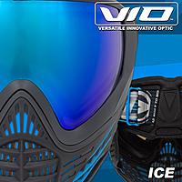Virtue VIO Contoure II-Ice Thermal Maske Paintball/Airsoft