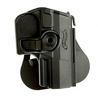 Walther - Defense P99 & PPQ Polymer Paddle Holster