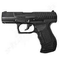 Walther P99 DAO CO2 Blow Back Softair Pistole - 6mm