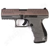 Walther PPQ M2 Softair Pistole 6mm - Limited Edition