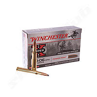 Winchester Power Point Super X - 150grs. im Kaliber .30-06Spr.