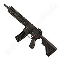 Heckler & Koch HK416A5 New Generation / GBB Softairgewehr - bk