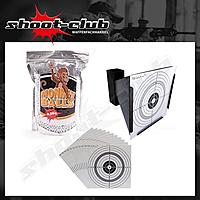 shoot-club Monkey Balls Bio BB`s/0,20 g/ - Set