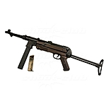 AGM Schmeisser MP40 Softair Gewehr SAEG - 6mm