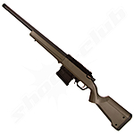 Amoeba Striker S01 Airsoft Spring Sniper ab 18 - OD Green