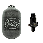 Armotech HP System mit Protoyz Regulator 1,1 Liter 300 Bar Paintball/Airsoft