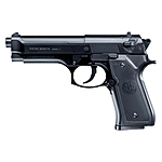 Beretta M92 FS HME Softair Pistole 6mm Metallschlitten