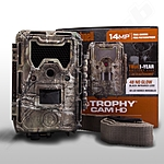 Bushnell Wildkamera - Trophy Cam HD 14MP Aggressor