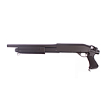 CYMA CM.351 Breacher Metal Version Airsoft 0,75 Joule Shotgun ab18
