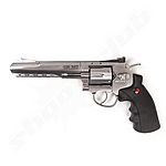 Crosman SR 357 Revolver 4,5 mm CO2 - silber