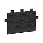Crye Licensed AVS/JPC Molle Front Panel - Black