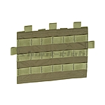 Crye Licensed AVS/JPC Molle Front Panel - Ranger Green