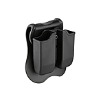 Cytac Double Magazine Pouch Paddle Glock Standard Frame