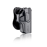 Cytac R-Defender Paddle Holster Walther PPQ M2, M3