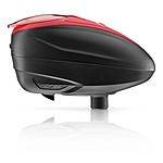 DYE Rotor LT-R Loader/Hopper -red/black-