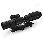 EPS 3 - mit Point Sight PS22 und 3-fach Magnifier