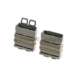 FMA Magazintasche Mag Pouch Fastmag Style 7,62 Set - Foliage Green