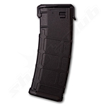 Flash Mag High Cap Magazin M4/M16 schwarz BK - 300BBs