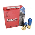 Rottweil Supertrap Flintenmunition 12/67,5 24g - 25 Stk