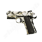 GSG 922 TAN Black/White Camo - .22Lfb