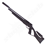 Gamo Coyote Whisper Black Pressluftgewehr 4,5mm Diabolos