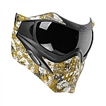 Grill VForce Thermal Maske Paintball/Airsoft Eagle Eye Gold