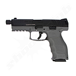 Heckler & Koch VP9 Tactical - Grey limited edition 6mm Airsoft Pistole