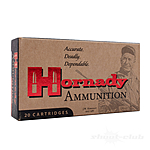 Hornady Ammo Can 125grs. Kaliber .300Blackout