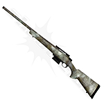 Howa 1500 Kratos Varminter 24 .308Win