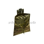 Invader Gear Dump Pouch Abwurfsack - ATP Tropic Camo