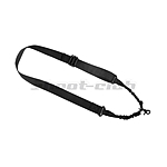Invader Gear One Point Flex Sling - Black