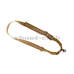 Invader Gear One Point Flex Sling - Tan