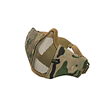 Invader Gear Steel Half Face Mask Mk.II -  ATP